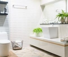 เปลียนห้องน้ำ ให้เป็นห้องแห่งความสุข กับการจัดห้องน้ำให้สวยด้วยตัวคุณเอง